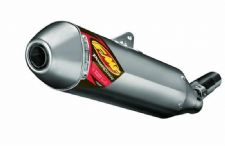 New FMF PC4 HEX Silencer Exhaust Pipe WRF 250 15-19